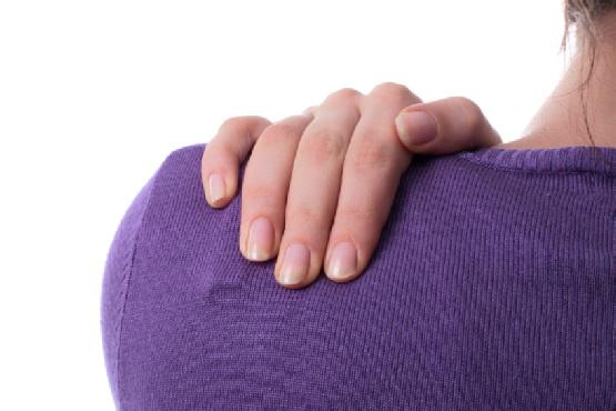 О чем говорит боль в плече