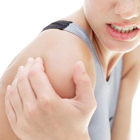 артроз и артрит плеча в