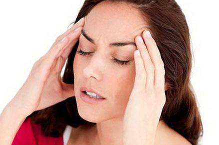 Чем лечить мигрень?
