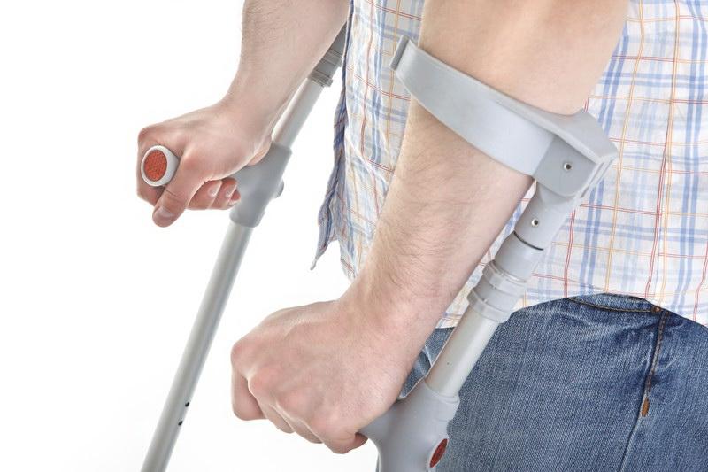 как быстро восстановиться после травмы