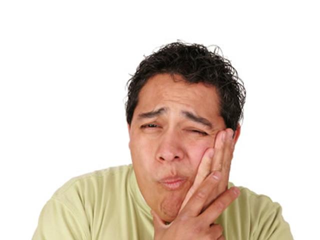 Избавляемся от зубной боли дома.